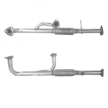 ROVER 827 2.7 01/91-12/97 Front Pipe