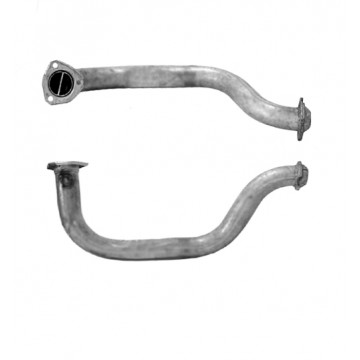 PEUGEOT 205 1.1 01/87-02/96 Front Pipe