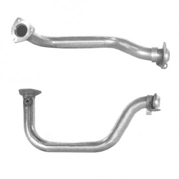 PEUGEOT 205 1.4 10/91-12/96 Front Pipe