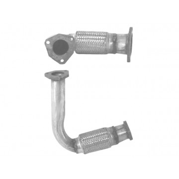 FIAT PUNTO 1.7 03/94-10/99 Front Pipe