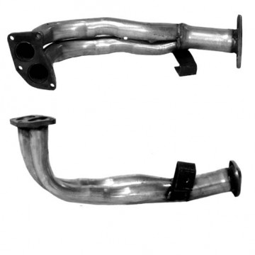 PEUGEOT 106 1.6 01/97-12/03 Front Pipe