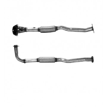 NISSAN PRIMERA 2.0 06/90-09/99 Front Pipe