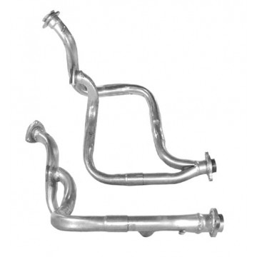 RENAULT ESPACE 2.9 06/91-03/97 Front Pipe