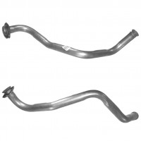 RENAULT TRAFIC 1.9 08/97-02/00 Front Pipe BM70363