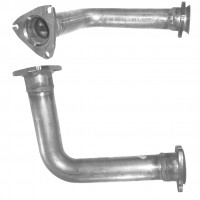 AUDI A6 2.6 06/94-10/97 Front Pipe BM70439