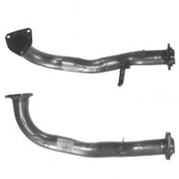 HONDA CIVIC 1.4 10/95-12/99 Front Pipe BM70466