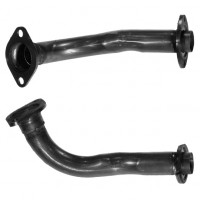 TOYOTA AVENSIS 1.6 10/97-07/00 Front Pipe BM70523