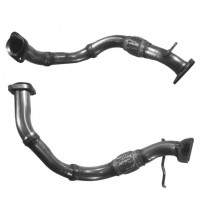 LAND ROVER FREELANDER 2.0 11/00-12/06 Front Pipe BM70538