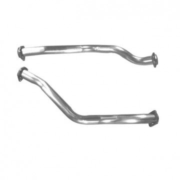 SAAB 900 2.0 11/85-06/94 Front Pipe
