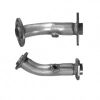 TOYOTA PICNIC 2.0 12/96-12/00 Front Pipe BM70583