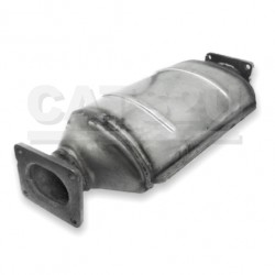 BMW 530d 3.0 06/03-03/07 Diesel Particulate Filter