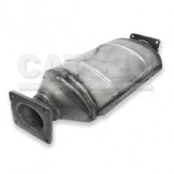BMW X5 3.0 06/03-10/06 Diesel Particulate Filter