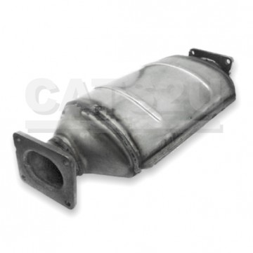 BMW X5 3.0 06/03-10/06 Diesel Particulate Filter