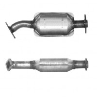VOLVO 440 1.9 06/94-06/97 Catalytic Converter BM80134H