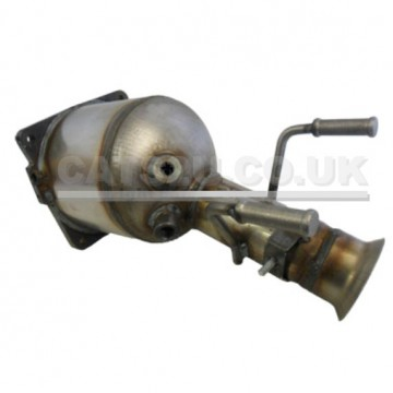 CITROEN C5 2.2 09/00-09/04 Catalytic Converter