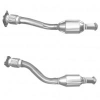 NISSAN PRIMASTAR 1.9 03/01-12/06 Catalytic Converter BM80476H