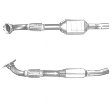 IVECO DAILY 2.8 07/99-02/01 Catalytic Converter
