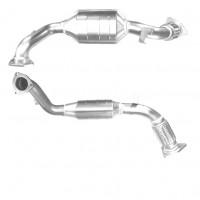 VOLKSWAGEN TOUAREG 3.0 11/04-05/10 Catalytic Converter BM80509H
