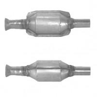 LADA SAMARA 1.3 07/92-06/96 Catalytic Converter BM90019H