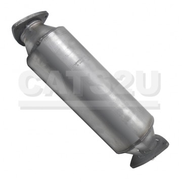 FIAT Qubo 1.3 01/08-09/15 Diesel Particulate Filter