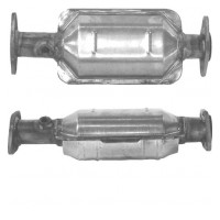 VOLVO 480 1.7 08/89-03/96 Catalytic Converter BM90045