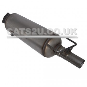 FIAT Doblo 1.9 01/05-12/10 Diesel Particulate Filter