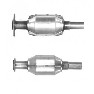 VOLVO 440 1.7 08/89-10/91 Catalytic Converter