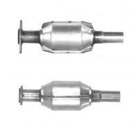 VOLVO 460 1.7 04/90-10/91 Catalytic Converter BM90046
