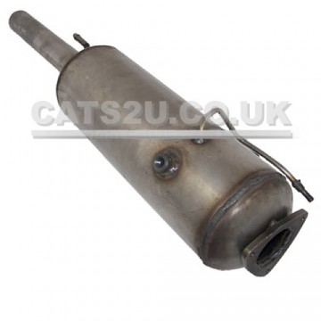 FIAT Multipla 1.9 01/05-12/10 Diesel Particulate Filter