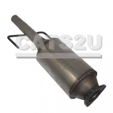 VAUXHALL Combo 1.3 04/03-12/12 Diesel Particulate Filter
