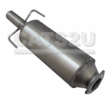 VAUXHALL Astra 1.3 11/04-12/12 Diesel Particulate Filter