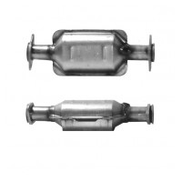 VOLVO 440 1.8 01/91-06/97 Catalytic Converter BM90104