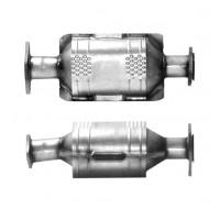 PROTON MPI 1.3 08/92-01/97 Catalytic Converter BM90139