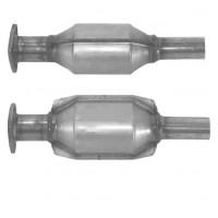 VOLVO 340 1.7 08/89-10/91 Catalytic Converter BM90212