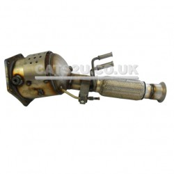PEUGEOT 607 2.2 05/00-12/04 Catalytic Converter
