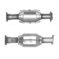 SAAB 900 2.0 09/90-09/93 Catalytic Converter BM90299H