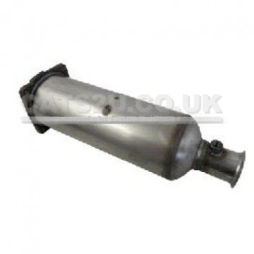 PEUGEOT 407 2.7 10/05-09/07 Diesel Particulate Filter