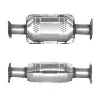NISSAN SERENA 2.0 01/92-06/96 Catalytic Converter BM90386