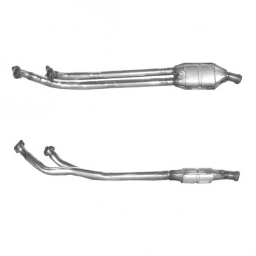 VOLVO V90 2.9 11/96-05/98 Catalytic Converter