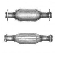 TVR CERBERA 4.2 11/94-12/99 Catalytic Converter BM90558