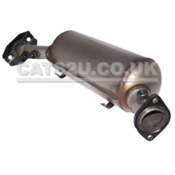 SUZUKI Grand Vitara 1.9 DDiS 12/05-12/10 Diesel Particulate Filter