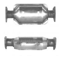 LOTUS ELISE 1.8 10/96-12/00 Catalytic Converter BM90601H