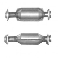 TVR CERBERA 4.5 01/97-12/07 Catalytic Converter BM90628H