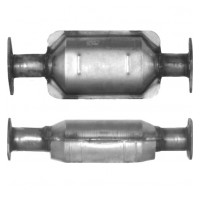 NISSAN TERRANO 2.4 07/93-10/96 Catalytic Converter BM90636H