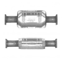 ISUZU TROOPER 3.5 05/98-12/00 Catalytic Converter BM90684H