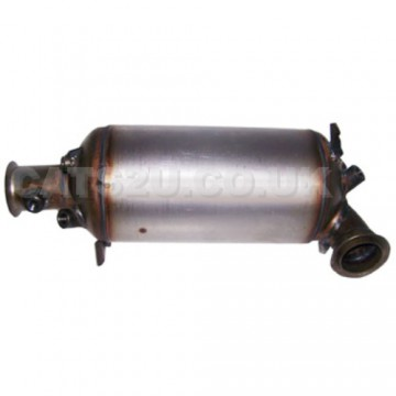 VOLKSWAGEN Shuttle 2.5 04/03-12/09 Diesel Particulate Filter