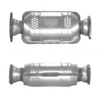 NISSAN 100NX 1.6 10/92-08/95 Catalytic Converter BM90736H