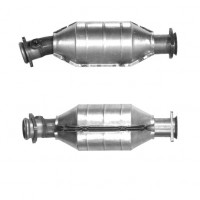 ASTON MARTIN VIRAGE VOLANTE 5.3 09/90-12/95 Catalytic Converter BM90783