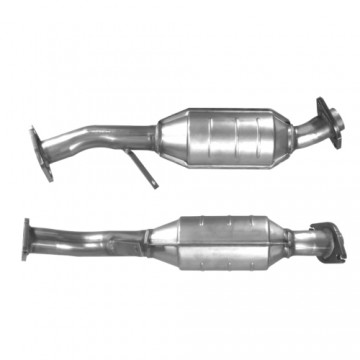 SUBARU IMPREZA 2.0 12/95-10/00 Catalytic Converter