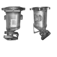 NISSAN ALMERA TINO 1.8 05/00-02/01 Catalytic Converter BM91068